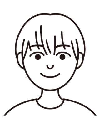 西田 里菜/総務部